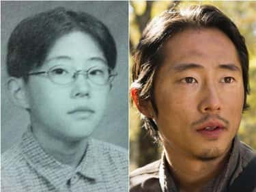 Steven Yeun (Glenn)