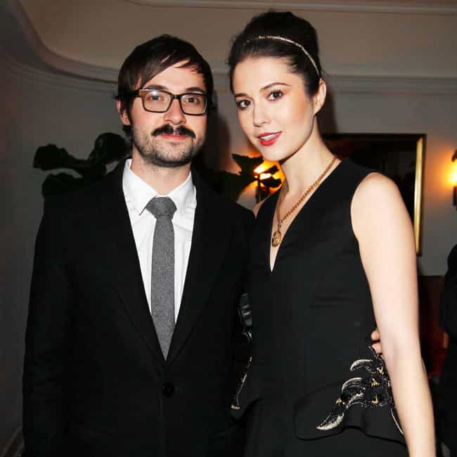 Riley Stearns is listed (or ranked) 2 on the list Mary Elizabeth Winstead Loves and Hookups