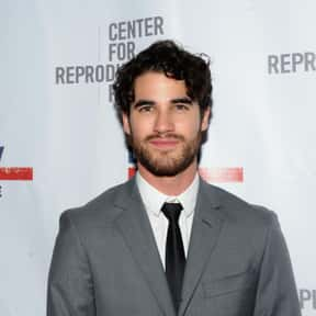 Darren Criss is listed (or ranked) 22 on the list The Best Broadway Stars of the 21st Century