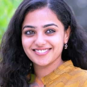 Nithya Menen is listed (or ranked) 8 on the list List of Famous Playback Singers