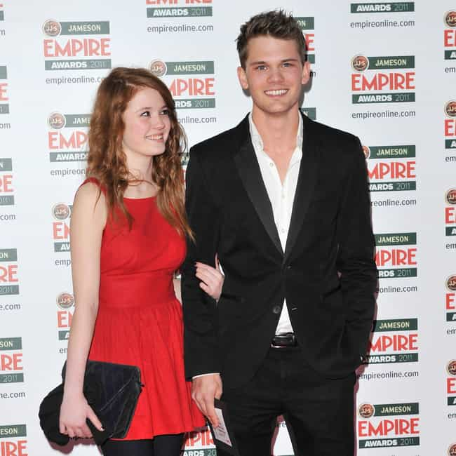 Amy Wren is listed (or ranked) 3 on the list Jeremy Irvine Loves and Hookups