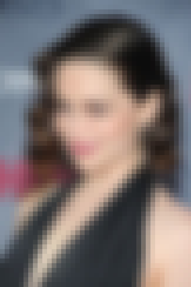 Emilia Clarke is listed (or ranked) 1 on the list 50+ Celebrities Who Have Almost Died