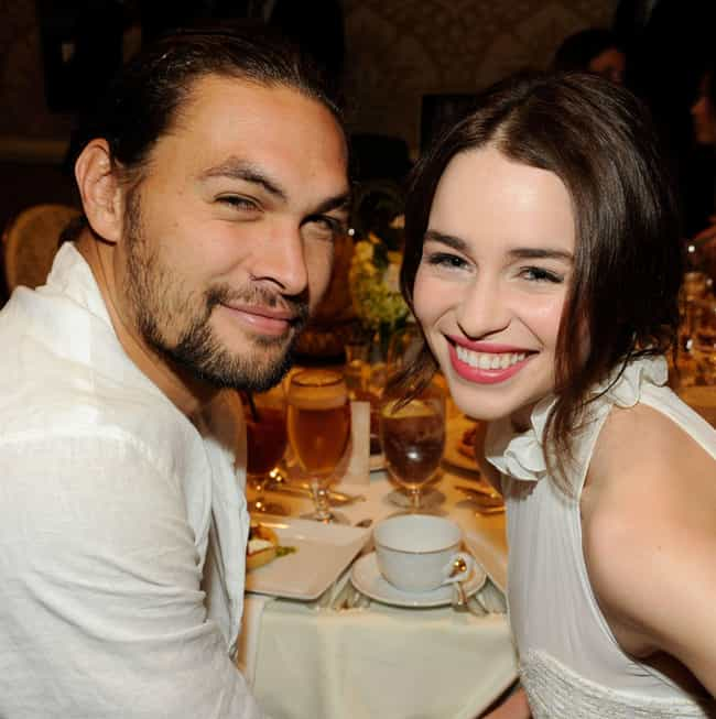 Who Has Jason Momoa Dated His Dating History With Photos