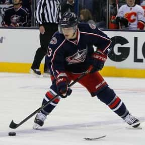 Cam Atkinson is listed (or ranked) 14 on the list The Shortest Players In The NHL Today