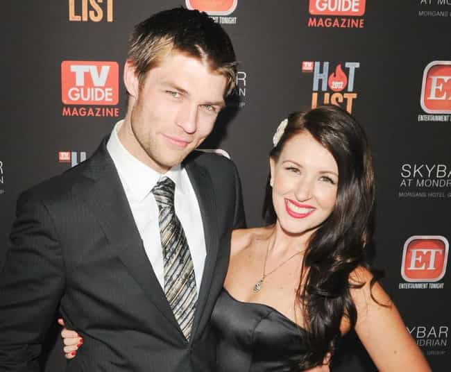 Liam McIntyre is listed (or ranked) 3 on the list The Most Elaborate Celebrity Proposals