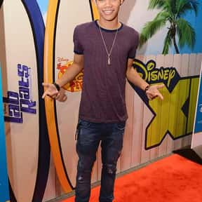 Roshon Fegan is listed (or ranked) 15 on the list Full Cast of Camp Rock 2: The Final Jam Actors/Actresses