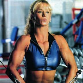 Christine Lydon is listed (or ranked) 25 on the list Famous Female Bodybuilders