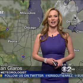 Megan Glaros