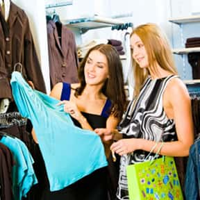 Personal Shopper is listed (or ranked) 9 on the list Fun Jobs That Pay Well