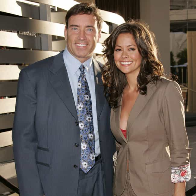 Garth Fisher is listed (or ranked) 3 on the list All The Famous Men Brooke Burke Has Dated