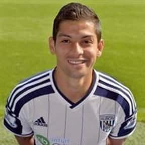 Cristian Gamboa is listed (or ranked) 18 on the list The Best Soccer Players from Costa Rica