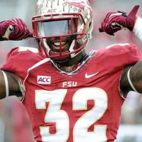 James Wilder, Jr. is listed (or ranked) 16 on the list The Best Florida State Seminoles Running Backs of All Time
