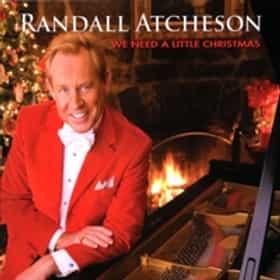Randall Atcheson