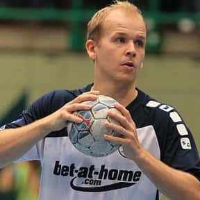 Anders Eggert is listed (or ranked) 2 on the list List of Famous Handball Players