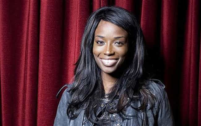 Lorraine Pascale is listed (or ranked) 1 on the list List of Famous Pastry Chefs