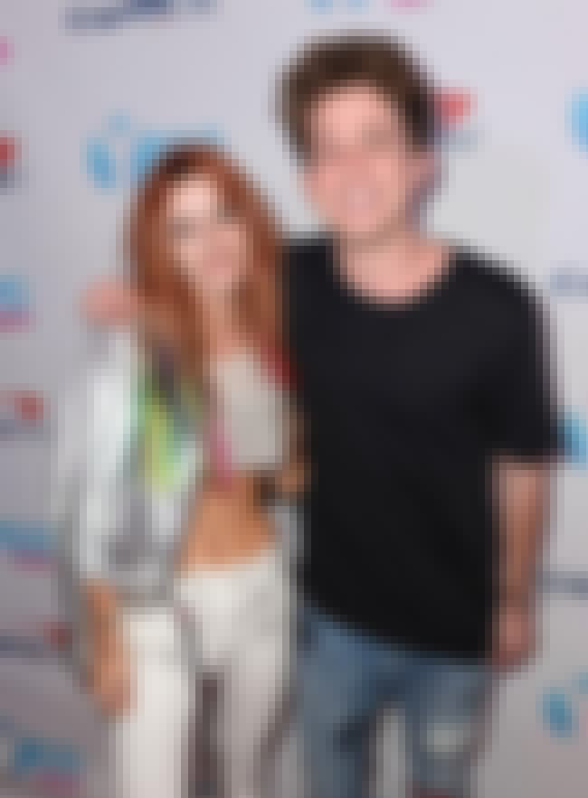 Charlie Puth is listed (or ranked) 4 on the list Bella Thorne Loves and Hookups