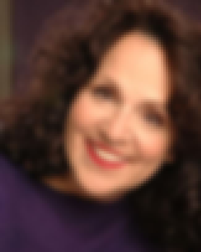 Carol Ann Susi is listed (or ranked) 43 on the list Celebrities Who Died in 2014