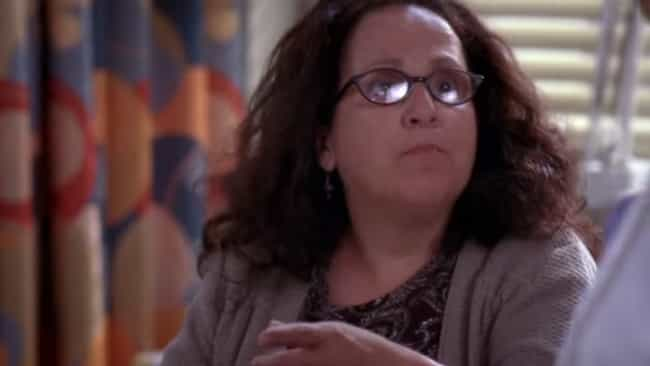 Carol Ann Susi is listed (or ranked) 70 on the list Dead Actors and Actresses of 2014
