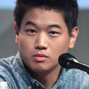 Ki Hong Lee is listed (or ranked) 16 on the list The Biggest Asian Actors In Hollywood Right Now