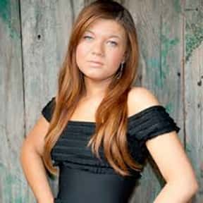 Amber Portwood is listed (or ranked) 25 on the list Famous People Named Amber