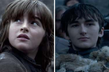 Isaac Hempstead-Wright (Bran Stark)
