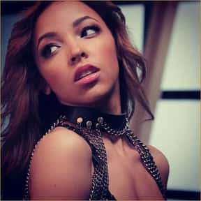Tinashe is listed (or ranked) 20 on the list Maxim's Nominees for the 2015 Hot 100