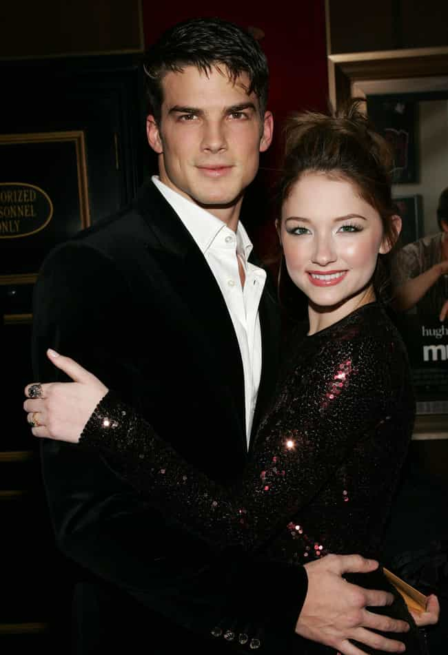 Rick Malambri is listed (or ranked) 3 on the list Haley Bennett Loves and Hookups