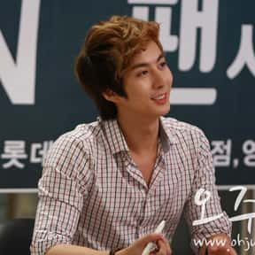 Kim Hyung Jun is listed (or ranked) 21 on the list Famous People From South Korea