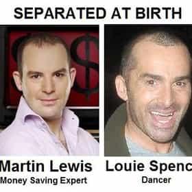 Louie Spence