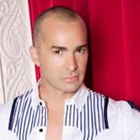 Louie Spence is listed (or ranked) 18 on the list The Worst Reality Show Judges of All Time