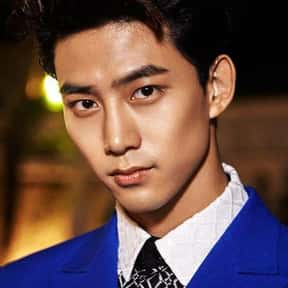Taecyeon is listed (or ranked) 25 on the list The Best JYP Entertainment Artists Ever, Ranked