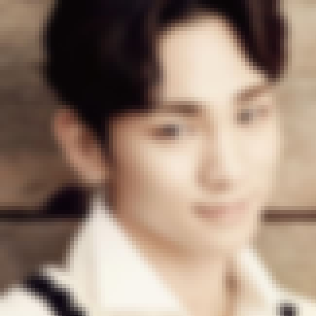 Key is listed (or ranked) 3 on the list Vote: Who Is The Best SHINee Member?