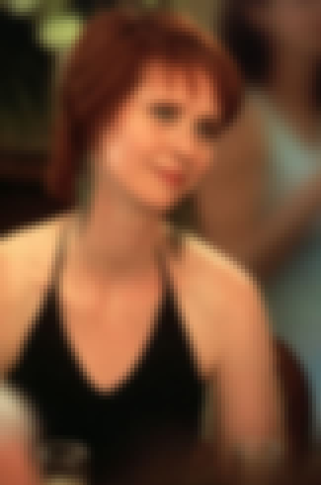 Miranda Hobbes is listed (or ranked) 2 on the list Straight Characters Played By Gay Actors