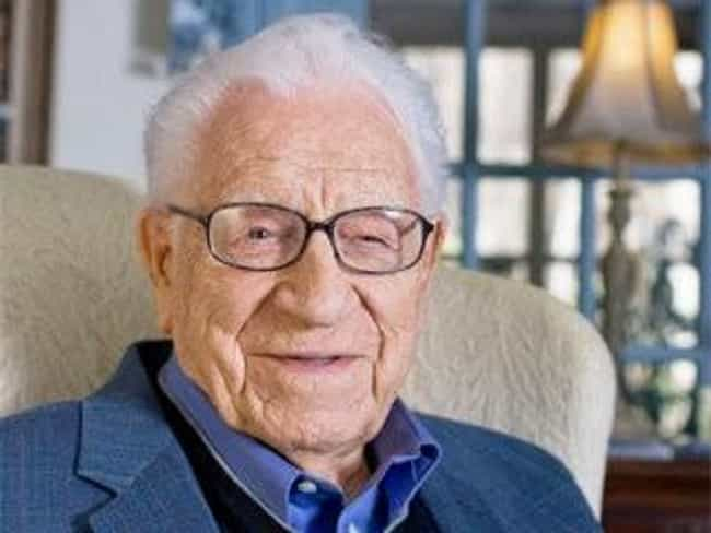 George Beverly Shea is listed (or ranked) 2 on the list Famous Houghton College Alumni