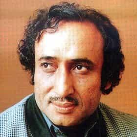 Mohsin Naqvi