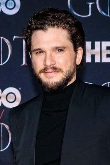 Kit Harington is listed (or ranked) 2 on the list 40+ Actors Who Went to Rehab