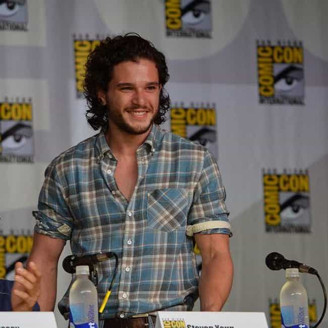 Kit Harington is listed (or ranked) 4 on the list Actors And Actresses You Want To See As Wolverine And X-23