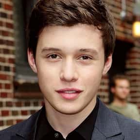 Nick Robinson is listed (or ranked) 21 on the list Actors Who Could Play Han Solo