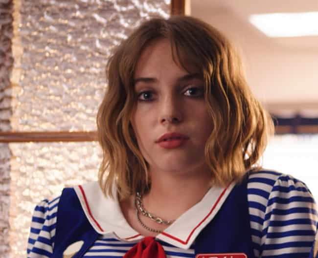 Maya Hawke is listed (or ranked) 1 on the list The 15 Best Breakout Acting Performances Of 2019
