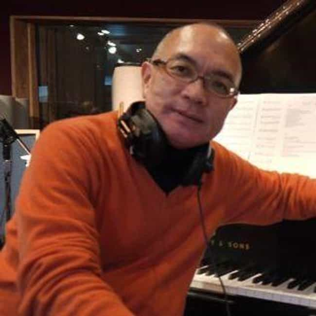Fumio Yasuda is listed (or ranked) 2 on the list Famous Pianists from Japan