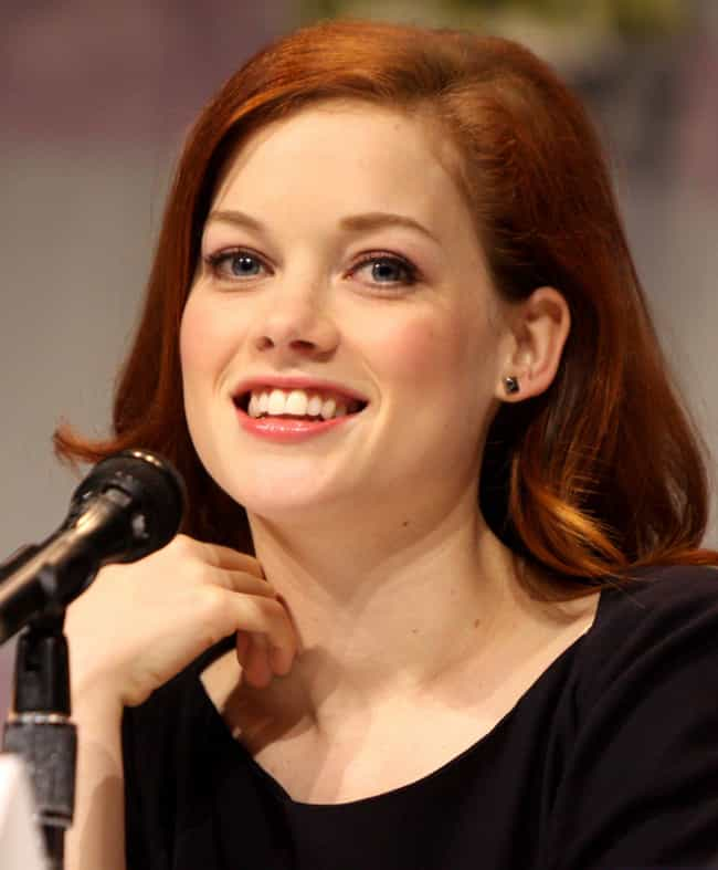 Jane Levy is listed (or ranked) 3 on the list Casting Call for Mary Jane Watson