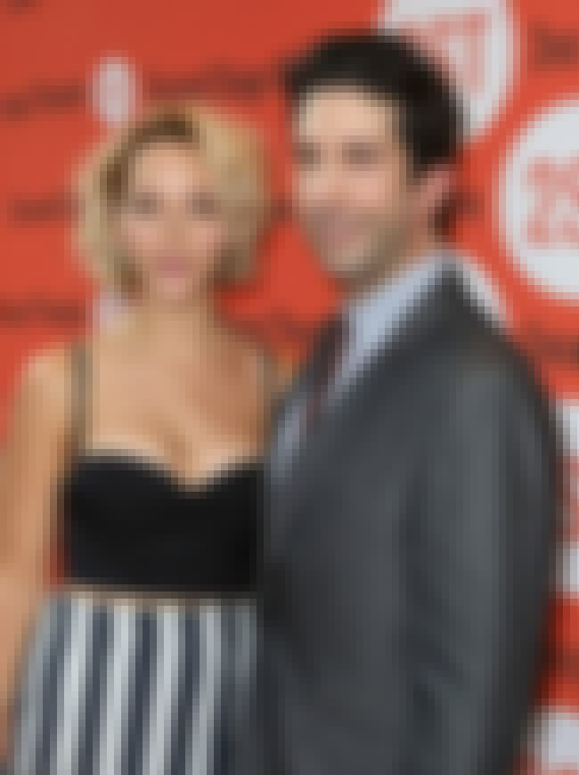 Zoe Buckman is listed (or ranked) 4 on the list The Hottest Celebrity WAGS You Didn't Know About