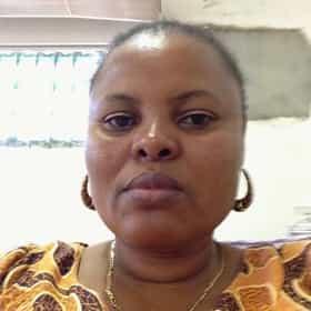 Gugu Nxumalo