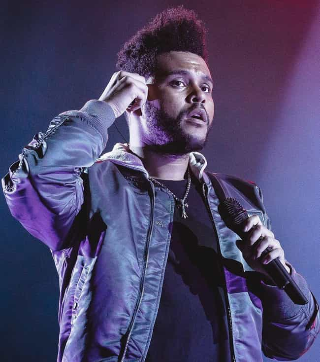 The Weeknd is listed (or ranked) 3 on the list Celebrities Turning 30 In 2020