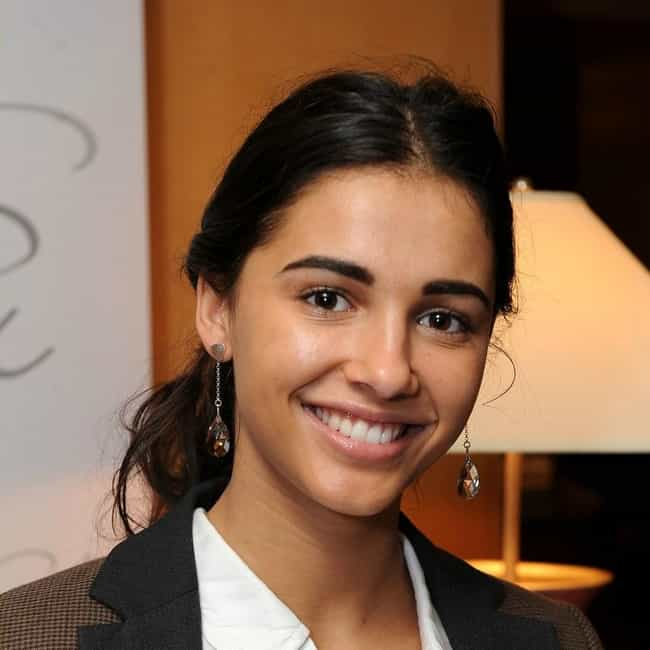 Naomi Scott is listed (or ranked) 1 on the list Celebrities Who Are Half-Indian And Half-White