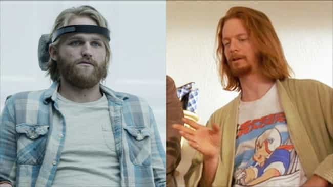 Wyatt Russell is listed (or ranked) 4 on the list Who Would Star In 'Pulp Fiction' If It Were Remade Today?