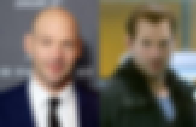Corey Stoll is listed (or ranked) 4 on the list What Bald Celebrities Would Look Like If They Had A Full Head Of Hair