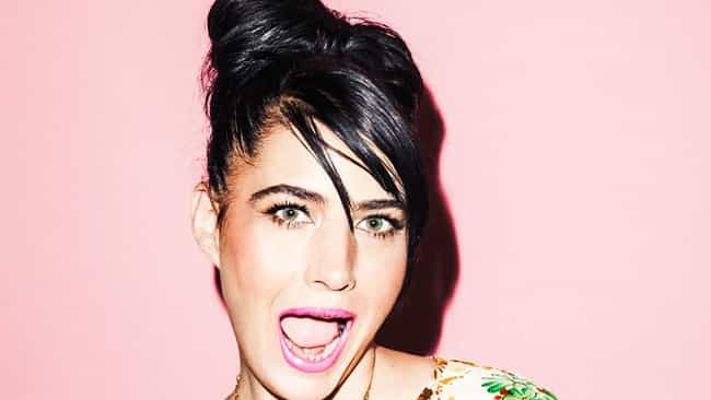 Kathleen Hanna is listed (or ranked) 8 on the list Women Who Dave Grohl Has Dated