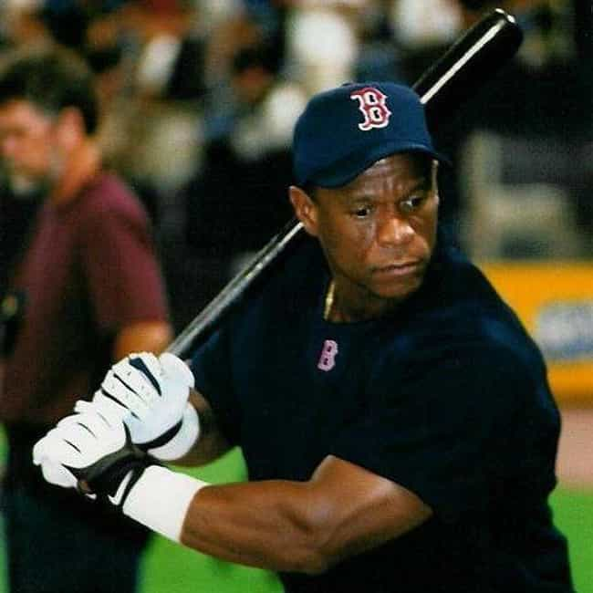 Ricky Henderson is listed (or ranked) 2 on the list The Best Athletes Who Wore #25