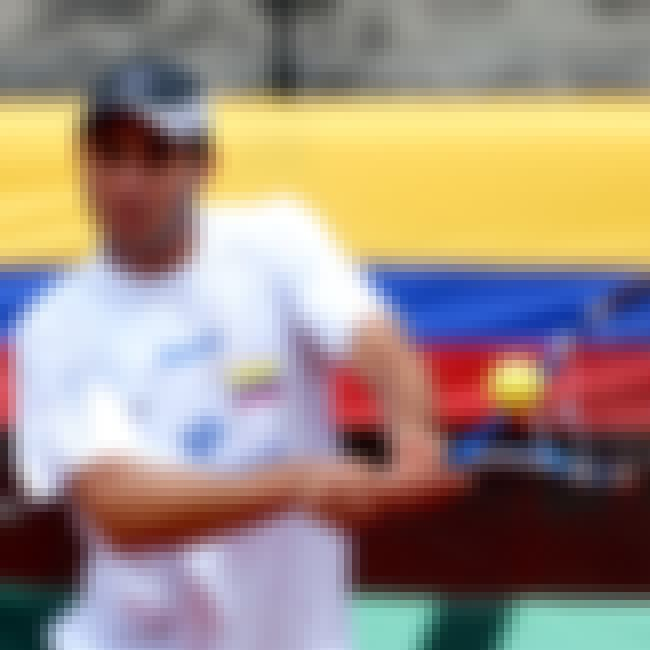 Robert Farah Maksoud is listed (or ranked) 2 on the list The Best Tennis Players from Colombia